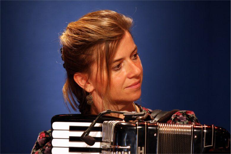 Alleinunterhaltung - Akkordeonstudio Brigitte Vockinger
